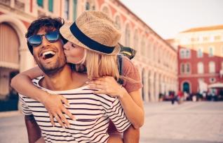 Estudo diz que casamento alivia o estresse