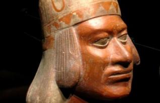 Restos infantis em tumbas do Peru sugerem rituais de sacrifícios humanos