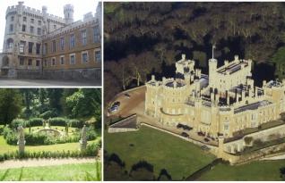 Castelo de Belvoir: um dos mais belos castelos da Inglaterra e o assento dos duques de Rutland
