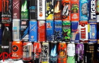 O efeito das bebidas energéticas no seu corpo
