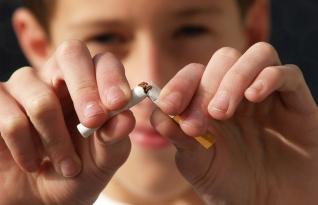 Esse método pode te ajudar a parar de fumar, alguns dizem se o mais eficaz