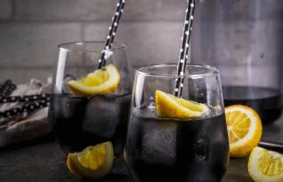 Limonada negra - poção ou milagre?