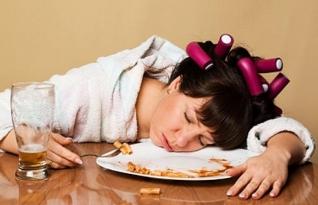 Como comer direito: A razão pela qual nos cansamos depois de comer