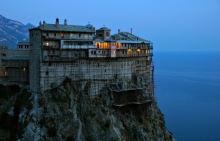 Os lugares mais incríveis mas que você não tem permissão para visitar
