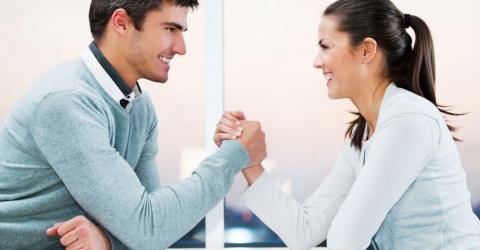 Coisas que homens e mulheres fazem de maneira diferente