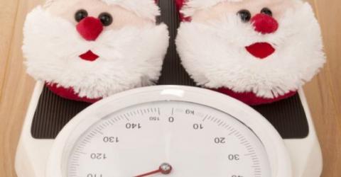 Truques fáceis para se livrar do peso acumulado nos feriados