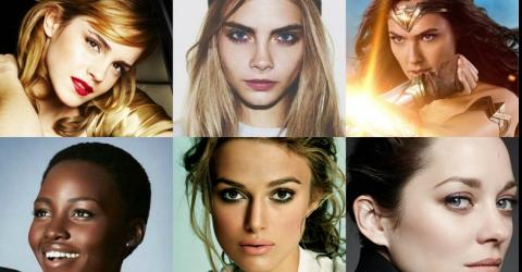 TOP 100 mulheres mais bonitas do mundo 2018