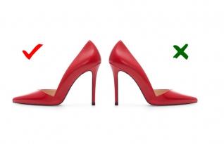 As mulheres amam sapatos, mas que cuidados devemos ter ao escolhê-los?