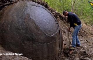 Bolas gigantes encontradas na Bósnia divide opinião de cientistas