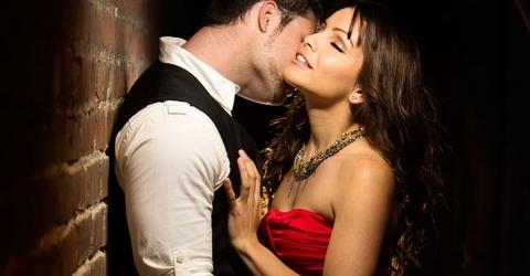 Truques mágicos para seduzir e manter seu parceiro