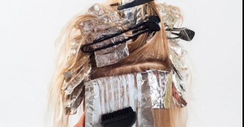 Erros comuns em pintar o cabelo em casa. Que pode fazer você perdê-los