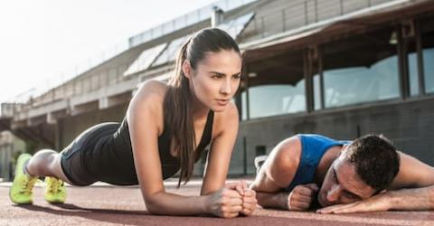Erros sérios  à se evitar quando faz exercício físico para ter um corpo dos sonhos