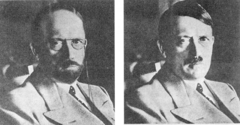 Hitler morreu mesmo em 1945? Alguns dizem que ele fugiu para Argentina