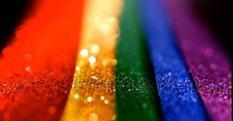 Quais suas qualidades você tem de acordo com sua cor favorita?