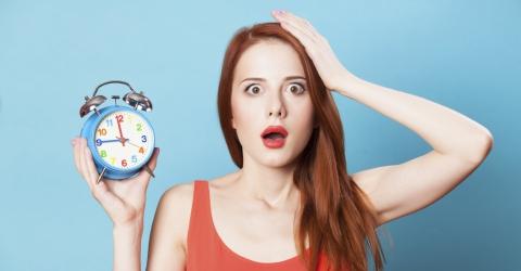 O significado das horas: O que significa quando olha para o relógio e a hora é exata?