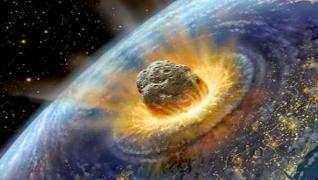 Teorias: Meteorito acabará com o mundo em 23 de setembro
